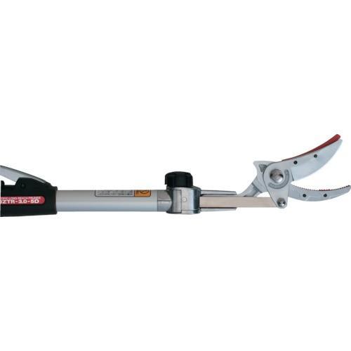 アルス 伸縮式高枝鋏採集タイプロング(160ZTR3.05D)