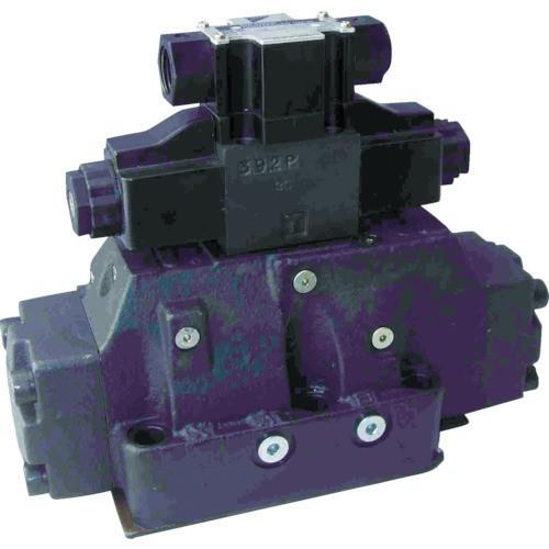 ダイキン 高圧大流量電磁パイロット切換弁(KSHG063C)