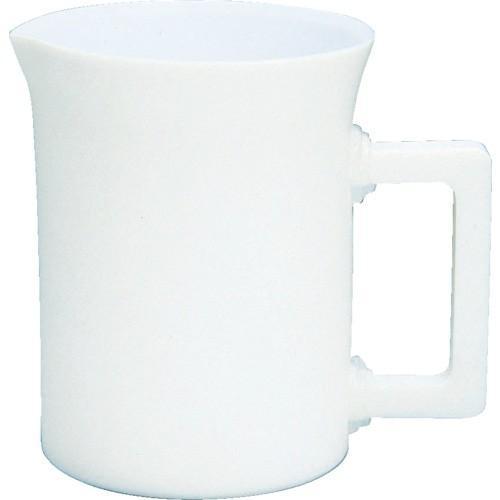 フロンケミカル フッ素樹脂(PTFE) 手付ビーカー 5L(NR0200005)