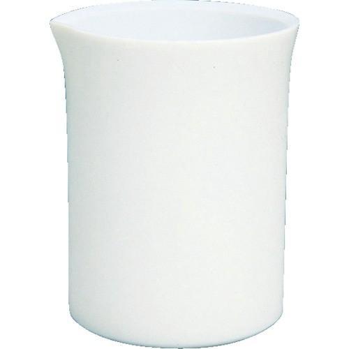 フロンケミカル フッ素樹脂(PTFE) ビーカー 5L(NR0201010)