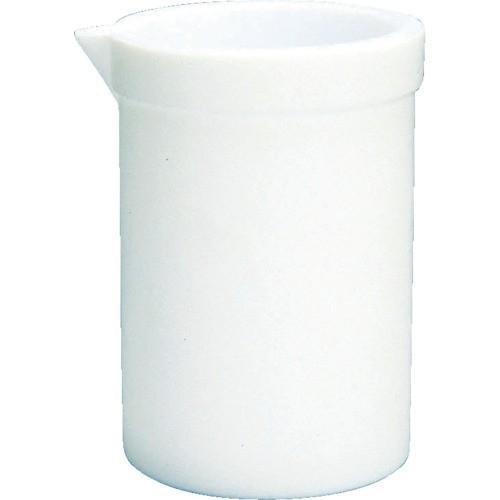 フロンケミカル フッ素樹脂(PTFE) 肉厚ビーカー 3L(NR0202008)