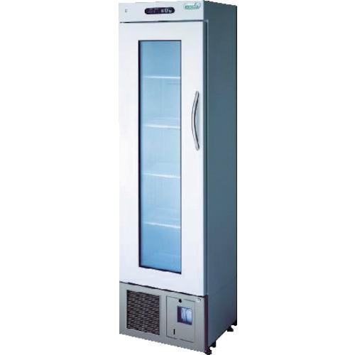 福島工業 スリム型薬用保冷庫(FMS173GS)