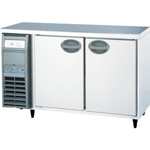 福島工業 業務用台下冷蔵庫(YRC120RM)