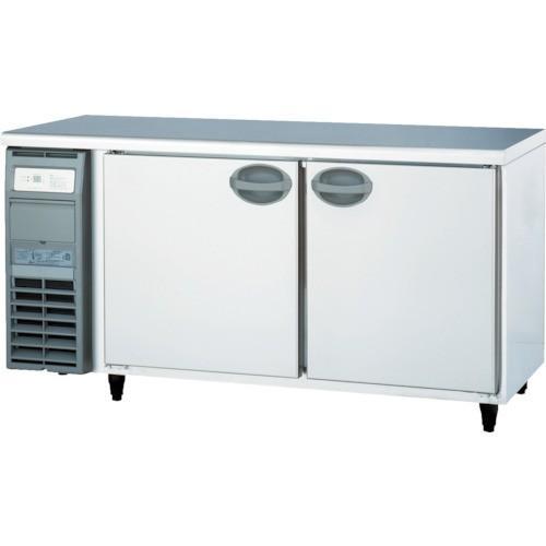 福島工業 業務用台下冷蔵庫(YRC150RE)