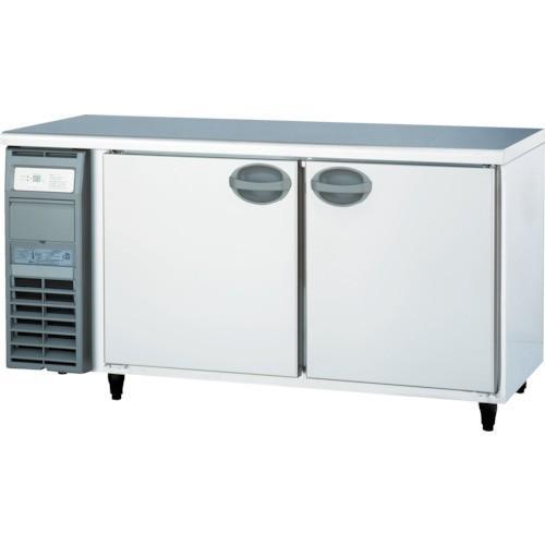 福島工業 業務用台下冷蔵庫(YRC150RM)