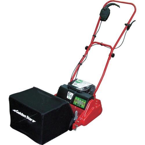 GS 充電式芝刈機エコモ3000(ECO3000)