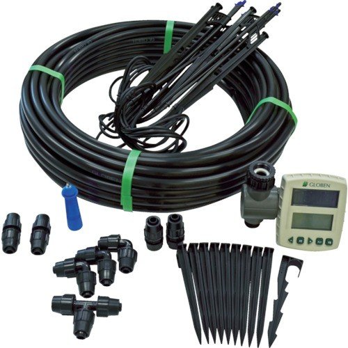 グローベン 散水キット ジェットスプレーキット減圧弁付(C10SK302SR)