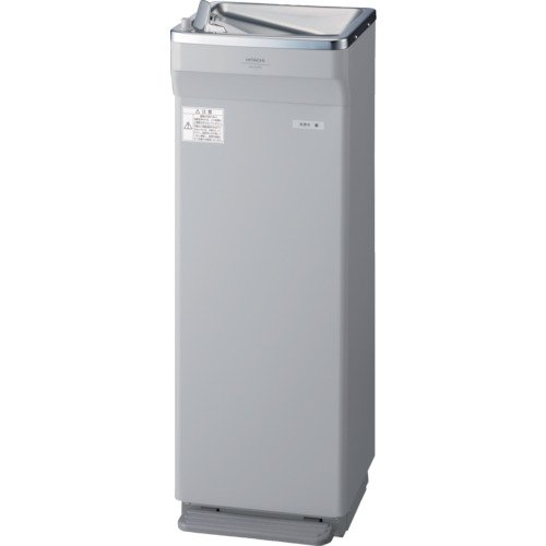日立 ウォータークーラー 冷水専用 水道直結式 自動洗浄機能付 床置形(RW225PD)