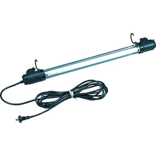 ハタヤ 連結式20W蛍光灯フローレンライト 5m電線付(FFW5)
