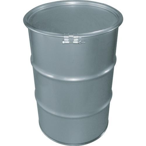JFE ステンレスドラム缶オープン缶(KD050B)