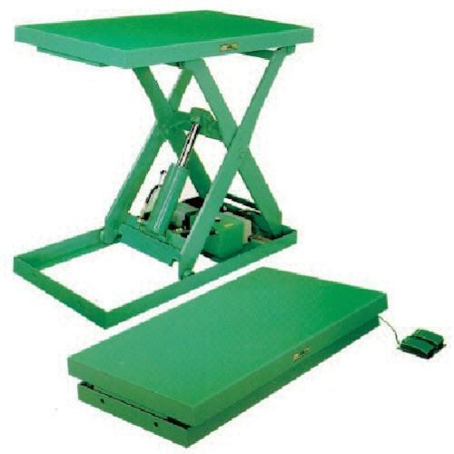 河原 標準リフトテーブル Kシリーズ(K1008)