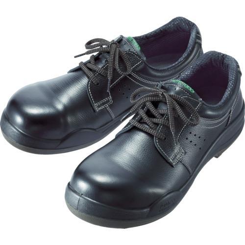 ミドリ安全 重作業対応 小指保護樹脂先芯入り安全靴P5210 13020055(P521025.5)
