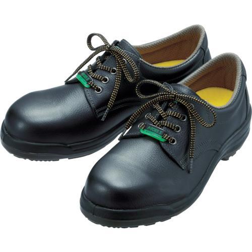 ミドリ安全 小指保護先芯入り 静電安全靴  PCF210S 26.0CM(PCF210S26.0)
