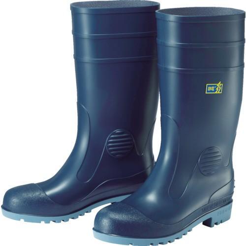 ミドリ安全 耐油・耐薬品性・静電安全長靴 W1000静電(W1000SBL27.0) ミドリ安全 耐油・耐薬品性・静電安全長靴 W1000静電(W1000SBL27.0) ミドリ安全 耐油・耐薬品性・静電安全長靴 W1000静電(W1000SBL27.0) 2e5
