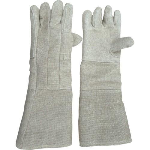 ニューテックス  ゼテックスプラスダブルパーム 手袋58cm(2100018)