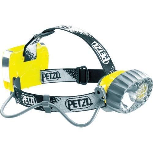 PETZL デュオ LED 14 ACCU(E72AC)