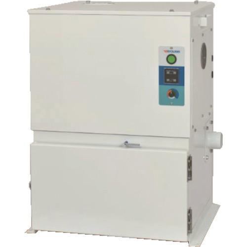 リョウセイ 吸じん機 RH−200C 高圧タイプ 連続運転対応ブラシレスモータ(RH200C)