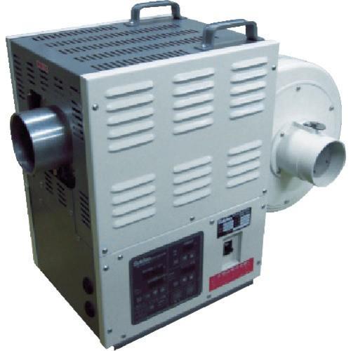 スイデン スイデン 熱風機 ホットドライヤ 5kW(SHD5J)