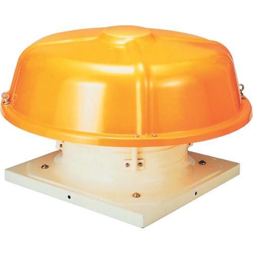 スイデン 屋上換気扇(屋上扇ルーフファン)標準型 ハネ90CM(SRFR90F)
