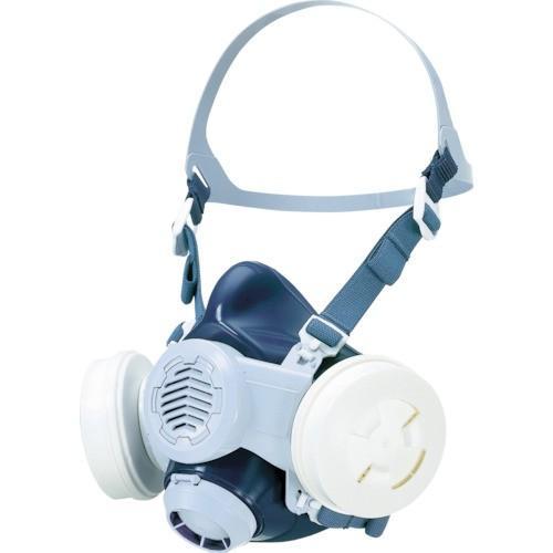 シゲマツ 取替え式防じんマスク(DR88SFT4L)
