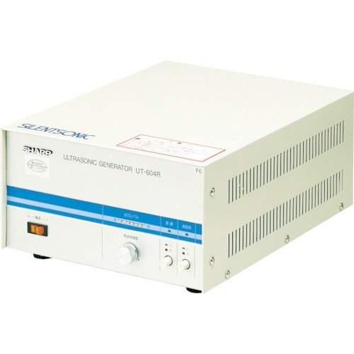 シャープ 超音波発振機(UT604R)