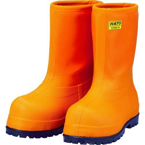 SHIBATA 冷蔵庫用長靴 −60℃ E型 小(FB061S)