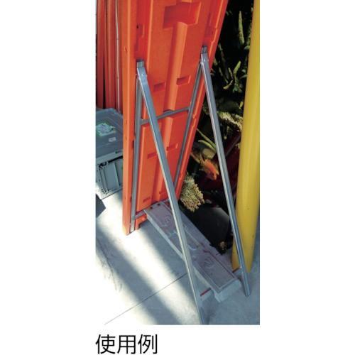 仙台銘板 いもり君 看板用重石(鋳物製)(2951130)|paintandtool|02