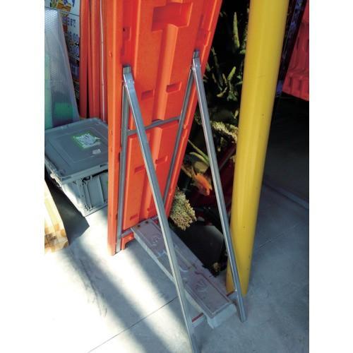 仙台銘板 いもり君 看板用重石(鋳物製)(2951130)|paintandtool|03
