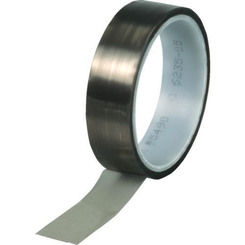 3M PTFEテープ(耐熱付着防止用) 5490 50.8mmX32.9m(549050X32)