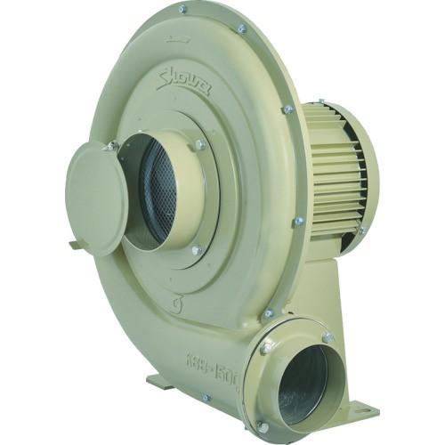 昭和 高効率電動送風機 高圧シリーズ(2.2kW−400V)KSB−H22−40(KSBH22400V60)