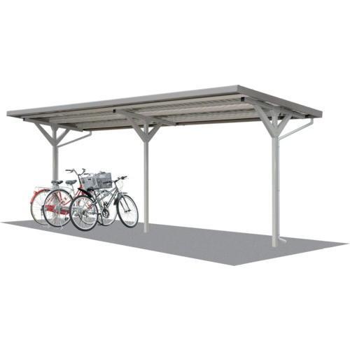 タクボ 自転車置場 SP103J−K(SP103JK)