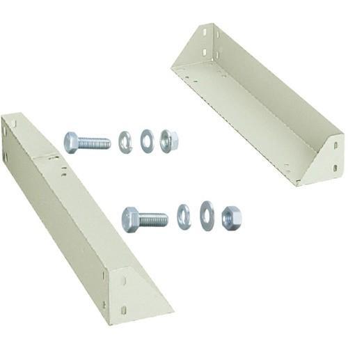 TRUSCO 軽量棚部材キャスターベースユニットD450用(CUD450)