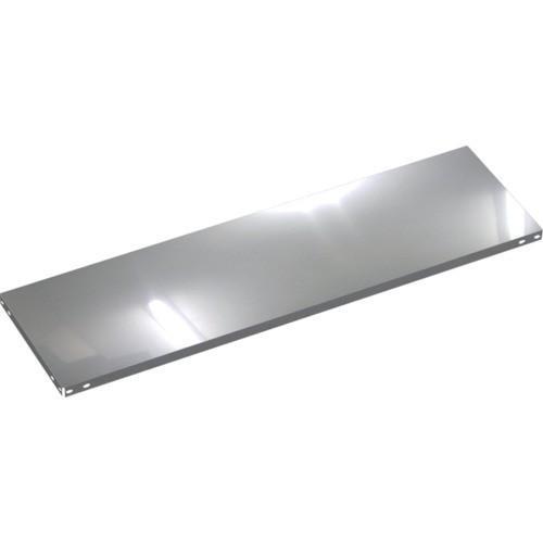 TRUSCO SUS430製軽量棚用棚板 1500X450(SU454)