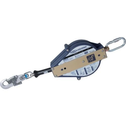 ツヨロン ウルトラロック12メートル 台付・引寄ロープ付(UL12SBX)