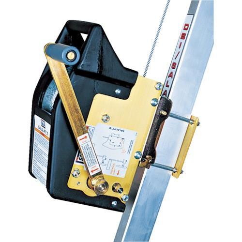 ツヨロン 救助システムウインチ(WINCH8102007)
