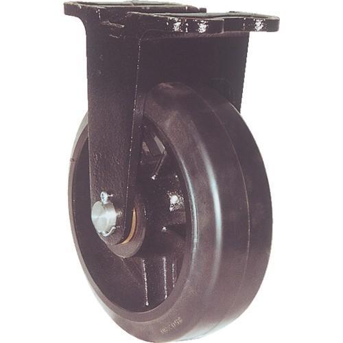 ヨドノ 鋳物重量用キャスター(MHAMK200X75)