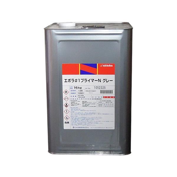エポラ #1プライマー (1液型) 16kg (日本特殊塗料/トタン/鋼板用)