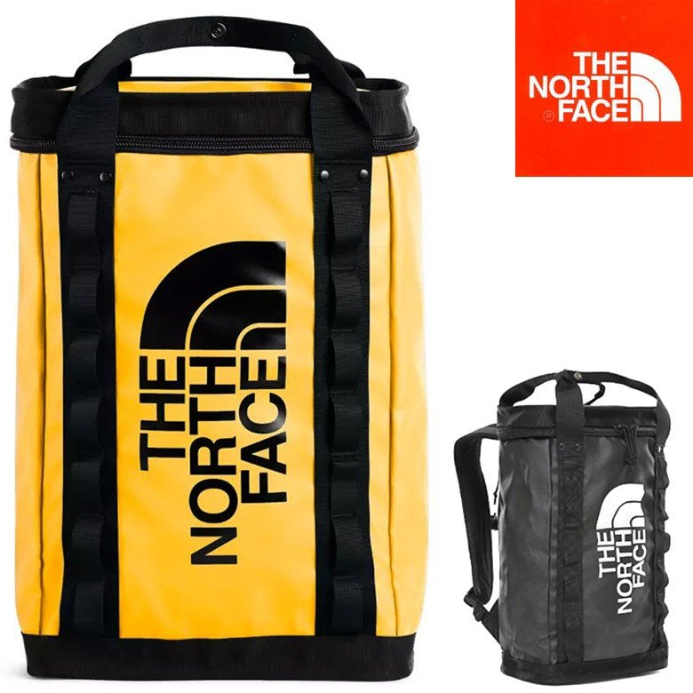 THE NORTH FACE EXPLORE FUSEBOX L 日本未発売USA企画 ノースフェイス リュック BAG バックパック デイパック アウトドア ヒューズボックス|pajaboo