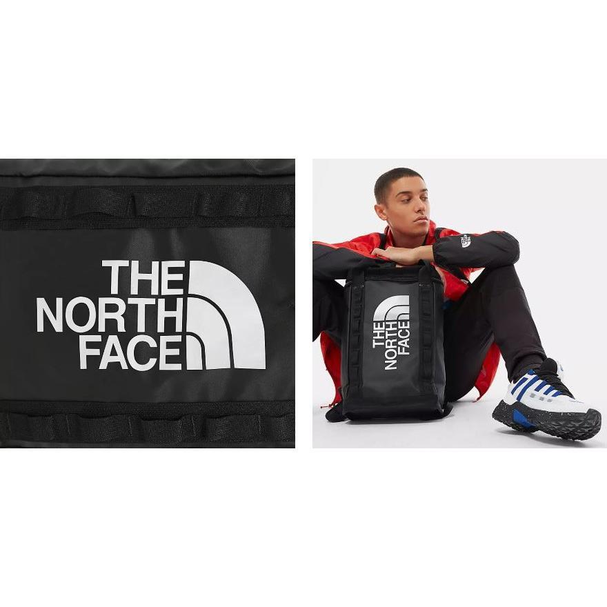 THE NORTH FACE EXPLORE FUSEBOX L 日本未発売USA企画 ノースフェイス リュック BAG バックパック デイパック アウトドア ヒューズボックス|pajaboo|08