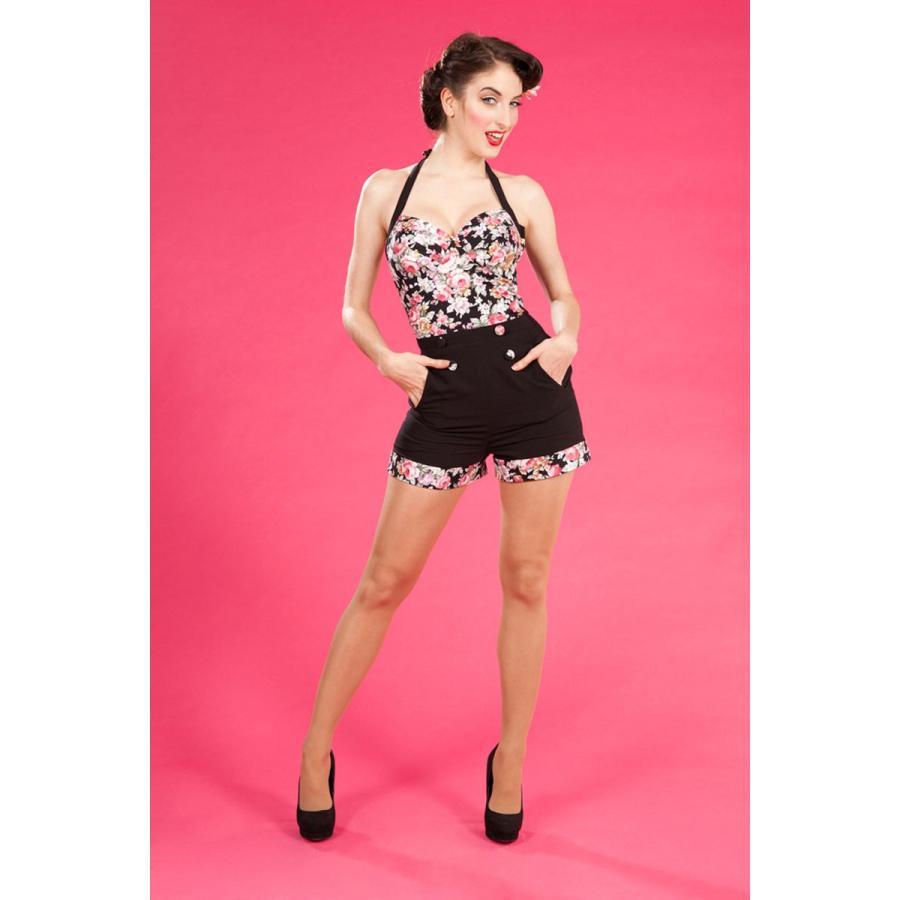 オールインワン 50年代風 Miss Candyfloss Rory Lou|pajamas|02