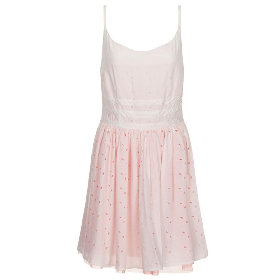 ワンピース レディース チュチュ Alice's Pig アリスズピッグ Tammy's tutu White|pajamas|02