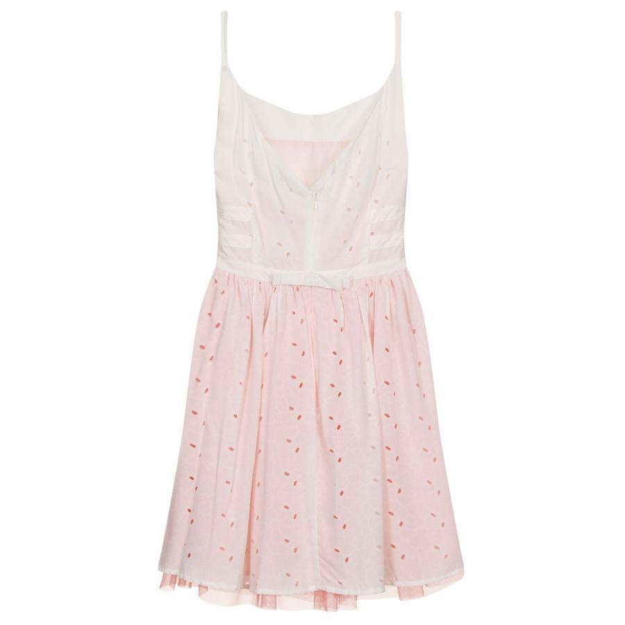 ワンピース レディース チュチュ Alice's Pig アリスズピッグ Tammy's tutu White|pajamas|03