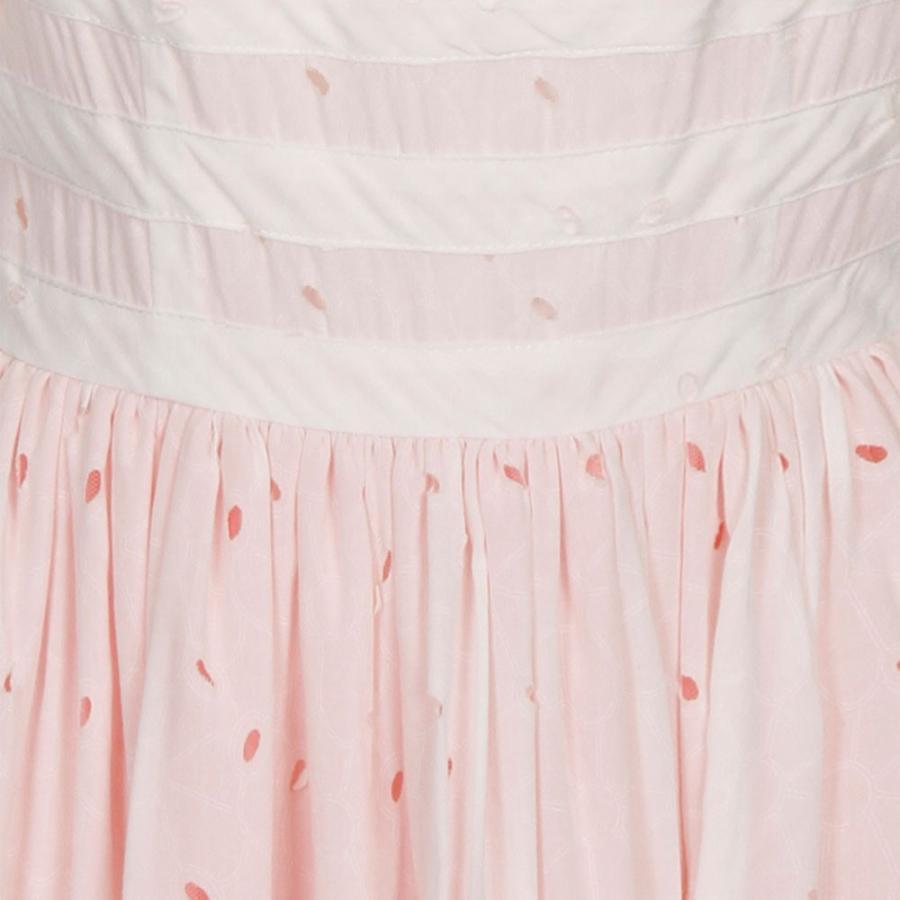 ワンピース レディース チュチュ Alice's Pig アリスズピッグ Tammy's tutu White|pajamas|04