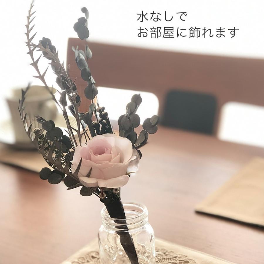 今治タオルブーケ フェイスタオル1枚と花束のギフトセット 女性が喜ぶ実用品をおしゃれなミニブーケに パジャマ屋IZUMMオリジナル|pajamaya|10