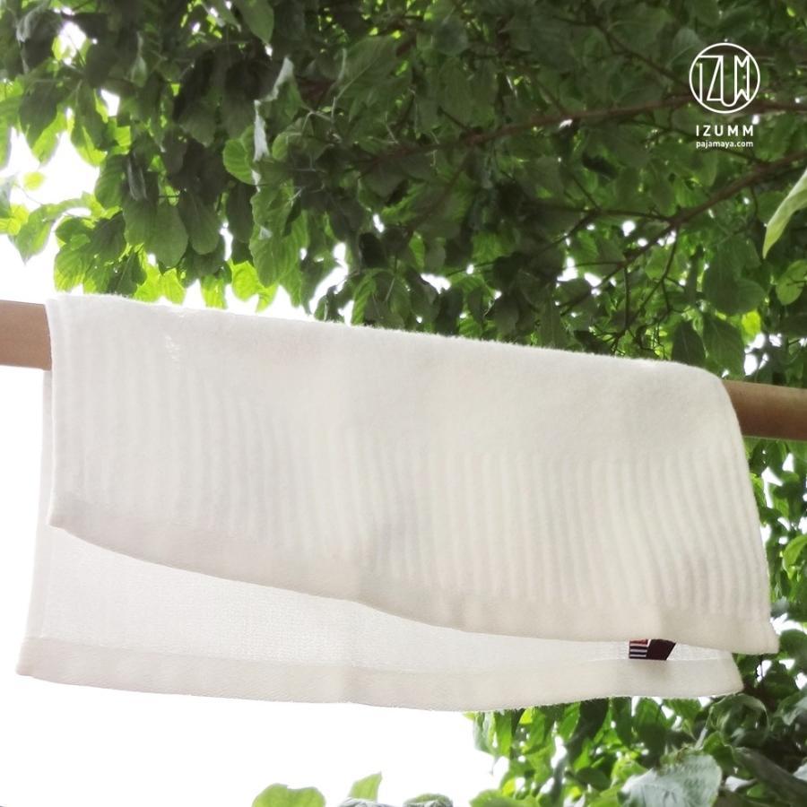 今治ハンドタオル エンジェルタオル 中厚手で使いやすい無地の白いタオル 日本製 高級タオル パジャマ屋IZUMM|pajamaya|05