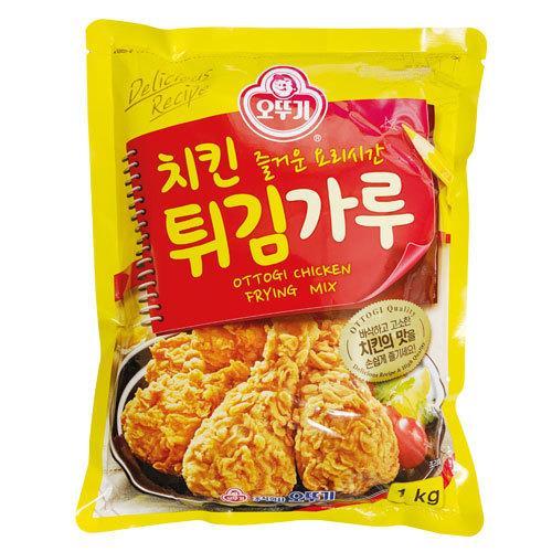 韓国 チキン