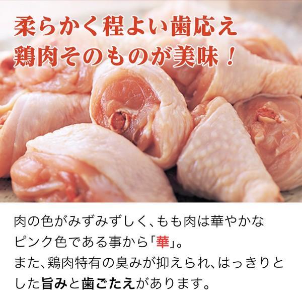 新しくなった 華味鳥 博多水炊き料亭 博多華味鳥 水たきセット(約5〜6人前) 鍋セット お取り寄せ 送料無料 鍋  食品 ギフト お取り寄せ グルメ|palm-gift|05