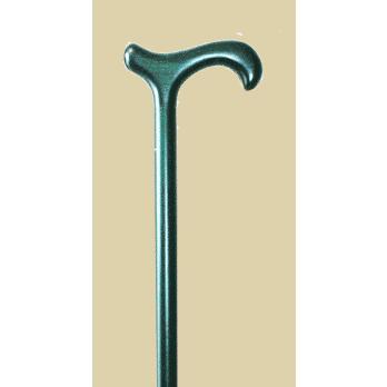 英国製木製1本杖ジュエルカラー/エメラルド|panastick