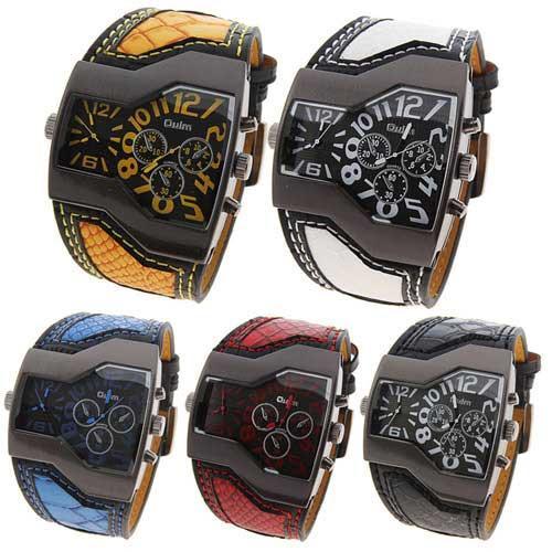 <メンズ用>使いやすい防水のスポーツ用腕時計のおすすめは?