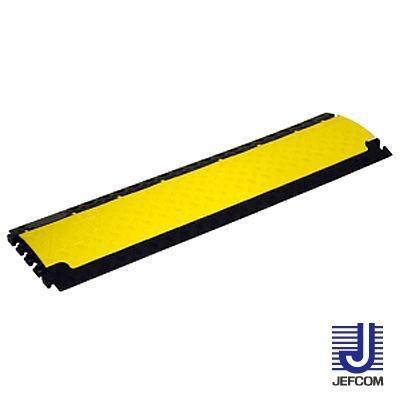 JEFCOMジェフコム ケーブルプロテクター ジョイントプロテクター(直線連結タイプ) 1020×280×32mm JTP-2817|b03